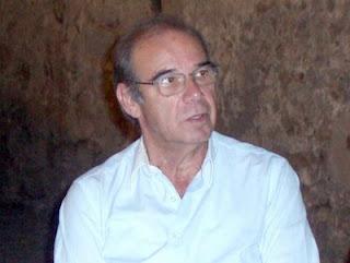 Μίμης Μαρίνος Κουρής ΣΥΡΙΖΑ Ζάκυνθος
