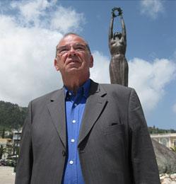 Μαρίνος-Κουρής Μίμης Υποψήφιος Βουλευτής ΣΥΡΙΖΑ Ζάκυνθος