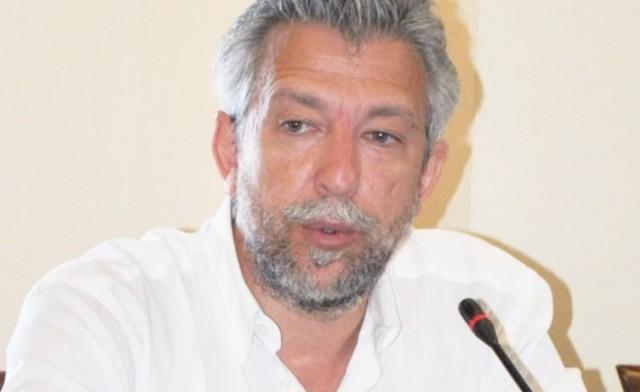Ο υποψήφιος Βουλευτής Στ. Κοντονής: Ο Ελληνικός Λαός και οι Ζακυνθινοί καταδίκασαν την πολιτική του Μνημονίου