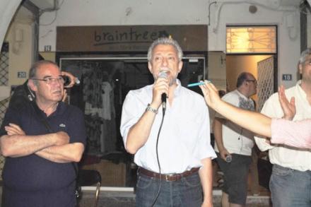 Σταύρος Κοντονής βουλευτής ΣΥΡΙΖΑ-ΕΚΜ Ζακύνθου