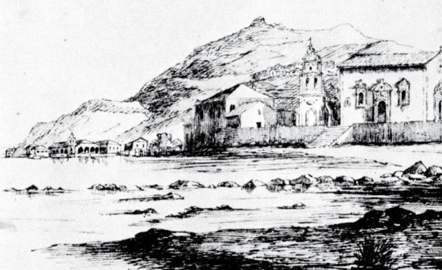 Η εκκλησία του Αγίου Χαραλάμπους