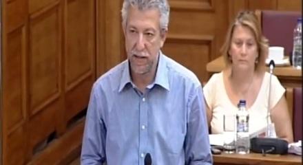 Σταύρος Κοντονής: Τοποθέτηση για το Μεταναστευτικό ΣΥΡΙΖΑ-ΕΚΜ Ζάκυνθος